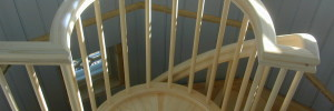 Planera din trappa